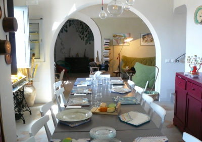 Bed And Breakfast Affittacamere Le Maioliche